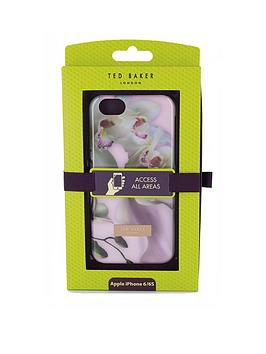 ted-baker-ted-baker-soft-feel-hard-shell-apple-iphone-66s-ethereal-posie-nude