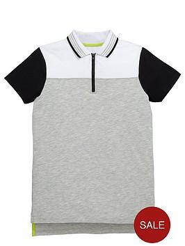 v-by-very-boys-zip-placket-polo-shirt
