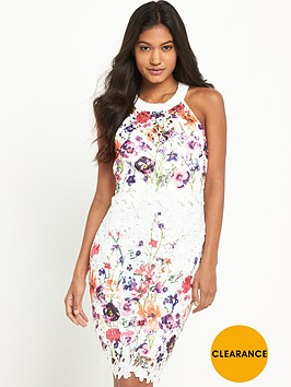 lipsy-printed-2-in-1-lace-dress