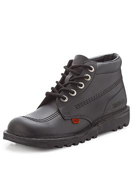 Kickers Kick Hi Mens Boots