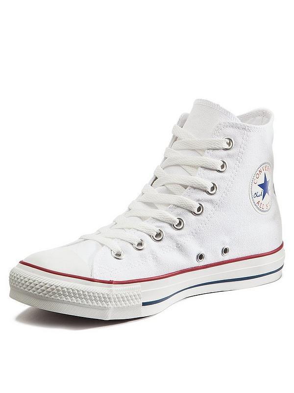 converse all star high top