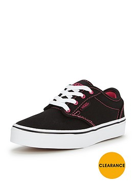 vans-atwood-canvas-children