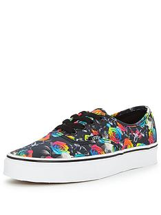vans-authentic-rainbow-floral