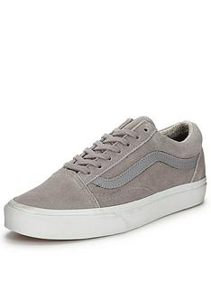vans-old-skool-suedewoven