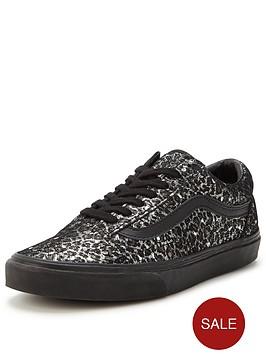 vans-old-skool-metallic-leopard