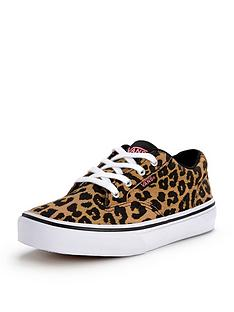 vans-vans-winston-cheetah-children