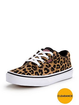 vans-winston-cheetah-children