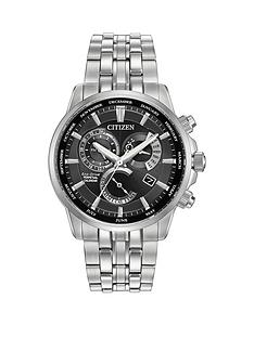 citizen-citizen-eco-drive-calibre-8700-perpetual-calendar-alarm-stainless-steel-bracelet-mens-watch