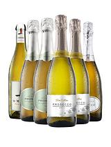 6 bottle Prosecco Pack