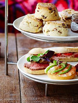 Virgin Experience Days Traditional Afternoon Tea For Two At The Radisson Blu Edwardian Manchester