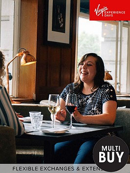 virgin-experience-days-two-course-meal-with-wine-for-2-at-a-raymond-blanc-brasserie