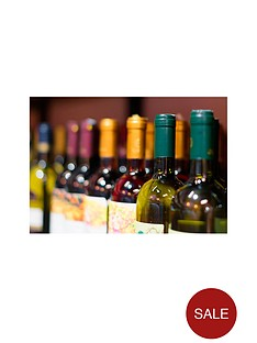 virgin-experience-days-wines-of-the-world-workshop