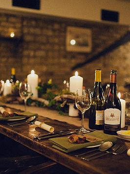 virgin-experience-days-wine-tasting-masterclass-and-three-course-supper-for-two