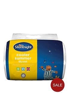 silentnight-cooler-summer-45-tog-duvet