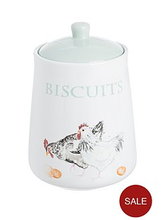 price-kensington-farmhouse-collection-biscuit-jar