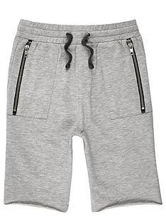 river-island-boys-grey-drop-crotch-shorts