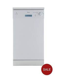swan-sdw2011w-10-place-slimline-dishwasher-white