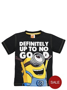minions-boys-up-to-no-good-t-shirt