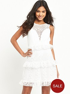 river-island-frill-lace-dress