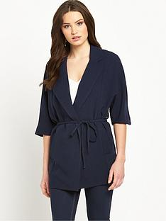 v-by-very-lightweight-belted-kimono-jacket