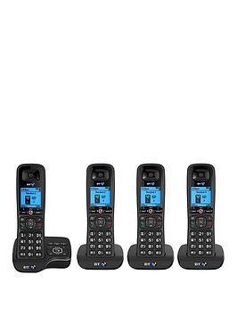 bt-6600-quad-nuisance-call-blocker-telephonenbspwith-answering-machine