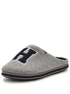 tommy-hilfiger-tommy-hilfiger-cornwall-mule-slipper-grey