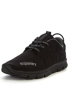 superdry-scuba-runner-black