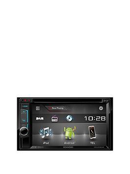 Kenwood Ddx4016Dab Bluetooth Multimedia Car Stereo