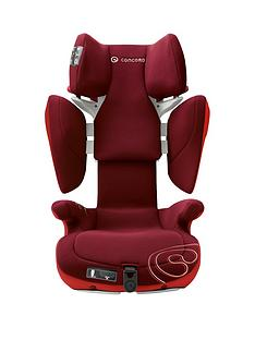 concord-transformer-t-group-23-car-seat-tomato-red