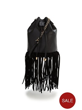 v-by-very-mini-fringed-duffelnbspbag