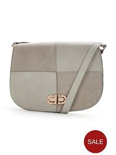 v-by-very-patchwork-saddle-bag