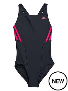 adidas-adidas-youth-girls-3-stripe-swimsuit