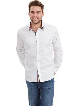 joe-browns-collar-detail-shirt
