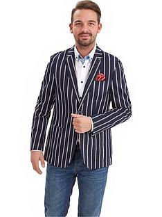 joe-browns-stripe-blazer