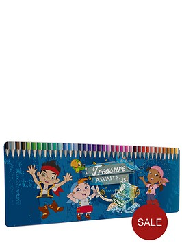 jake-and-the-neverland-pirates-50-piece-colouring-tin