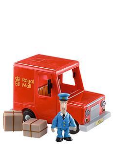 postman-pat-van