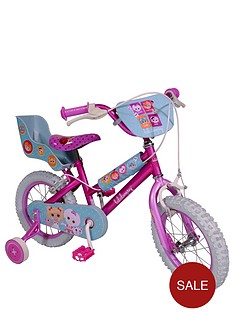 lalaloopsy-14-inch-bike
