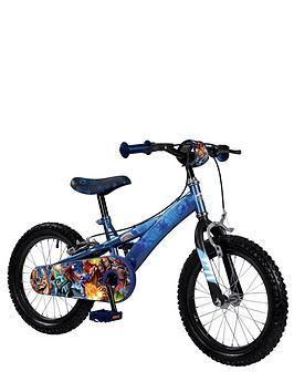 skylanders-16-inch-bike