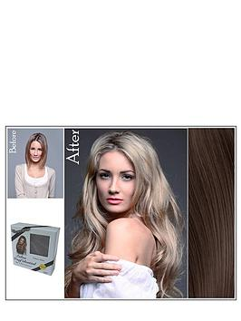 salon-confidential-volume-wave-hair-extensions-on-the-go-natural-colours