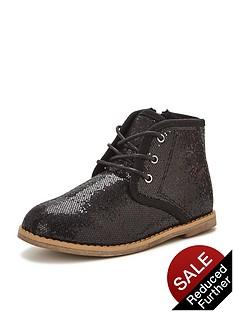 mini-v-by-very-penny-younger-girls-glitter-desert-boots