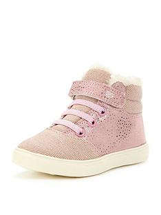 mini-v-by-very-rosa-younger-girls-hi-top-trainers