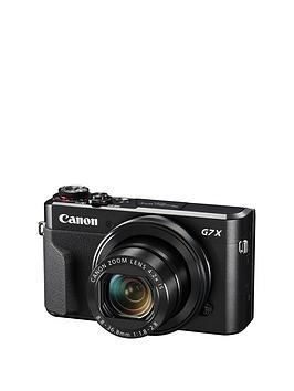 Canon Canon Powershot G7 X Mark Ii Camera Picture