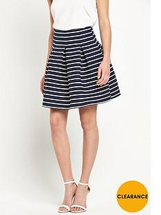 v-by-very-striped-full-mini-skirt
