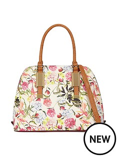 aldo-floral-print-tote-bag