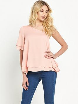 v-by-very-one-shoulder-floaty-top