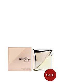 calvin-klein-cknbspreveal-ladies-100ml-edp-spray