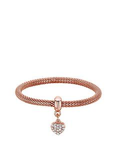 buckley-london-sparkle-mesh-bracelet