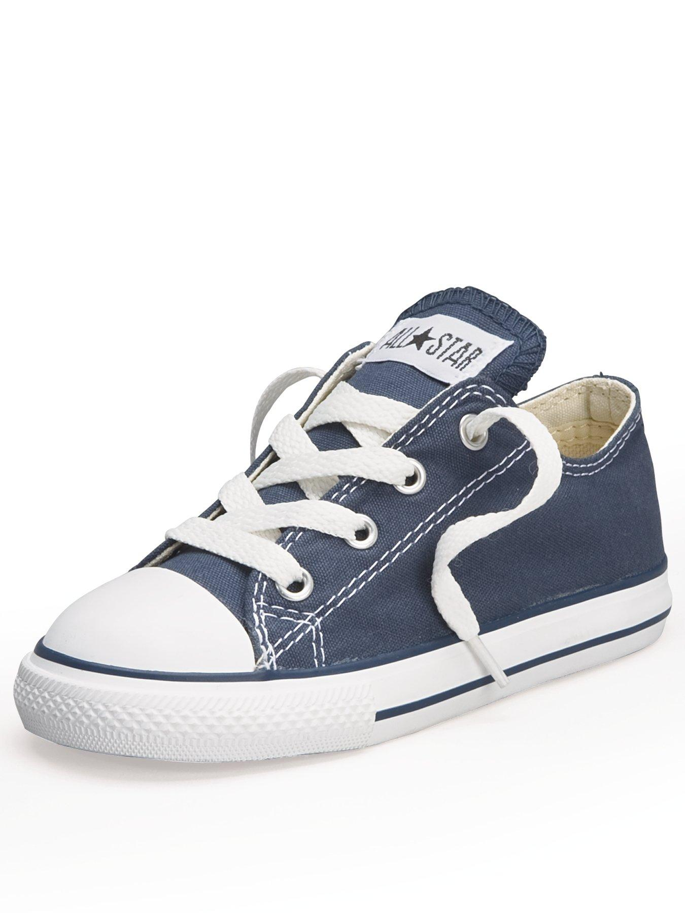 baby converse jd sports
