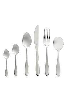 viners-tabac-16-piece-cutlery-set-with-4-soup-spoons-and-4-teaspoons