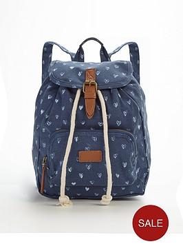 v-by-very-girls-heart-print-backpack